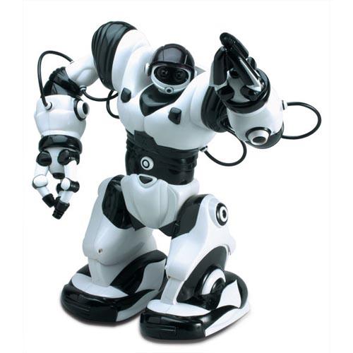 robotická hračka